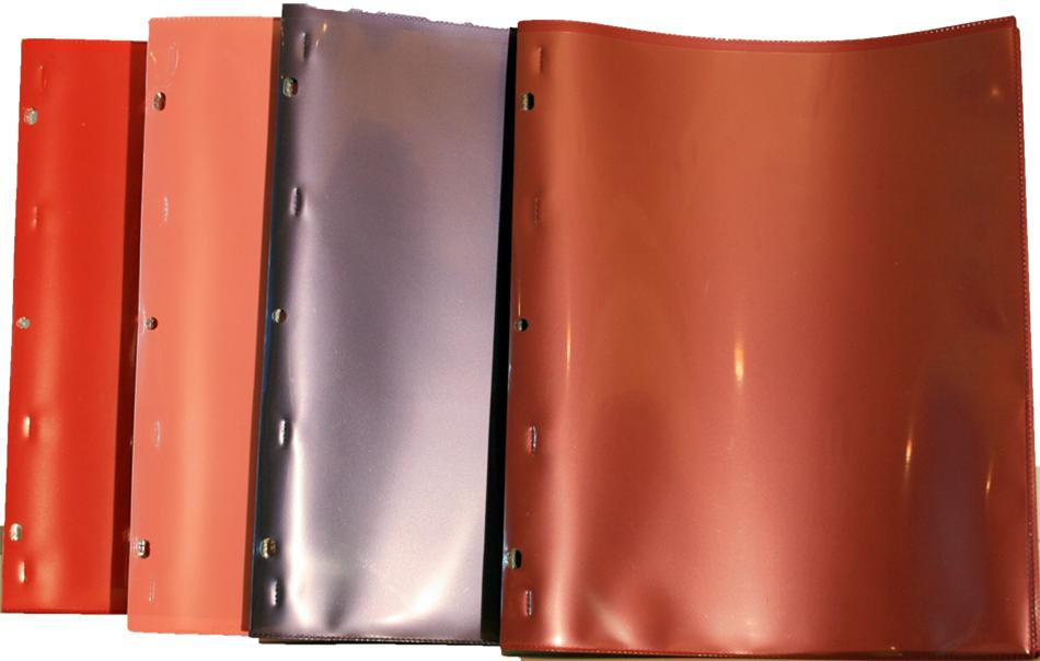 8 sleeve soft poly 3 ring binder make today matter