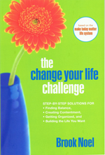Change Your Life Challenge Cover